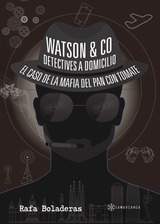 Watson & Co. Detectives a domicilio